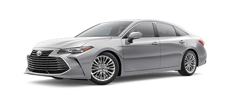 2019 Toyota Avalon Limited car for sale at Ventura Toyota dealership near Moorpark