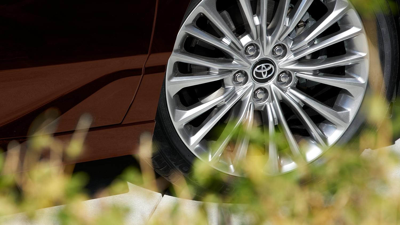 19 inch sport wheels