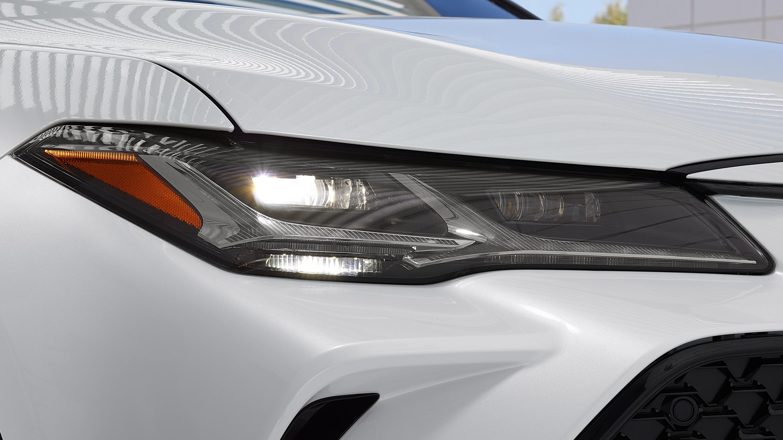 2019 Toyota Avalon 3.5L V6 Engine