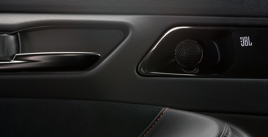 2019 Toyota Avalon Audio System