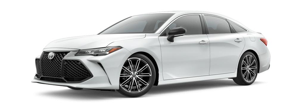 2019 Toyota Avalon for sale at Ventura Toyota near Oxnard