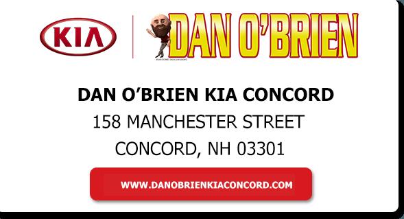 Dan O'Brien Kia Concord