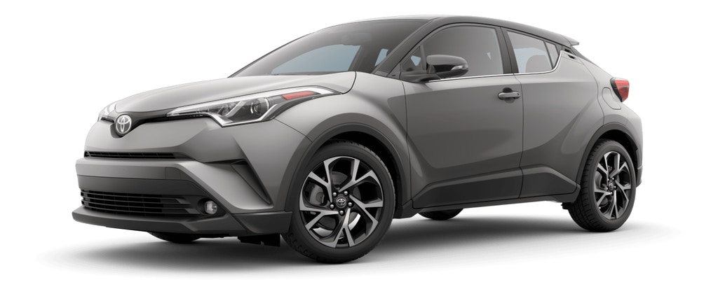 2019 Toyota chr for sale at Ventura Toyota near Oxnard