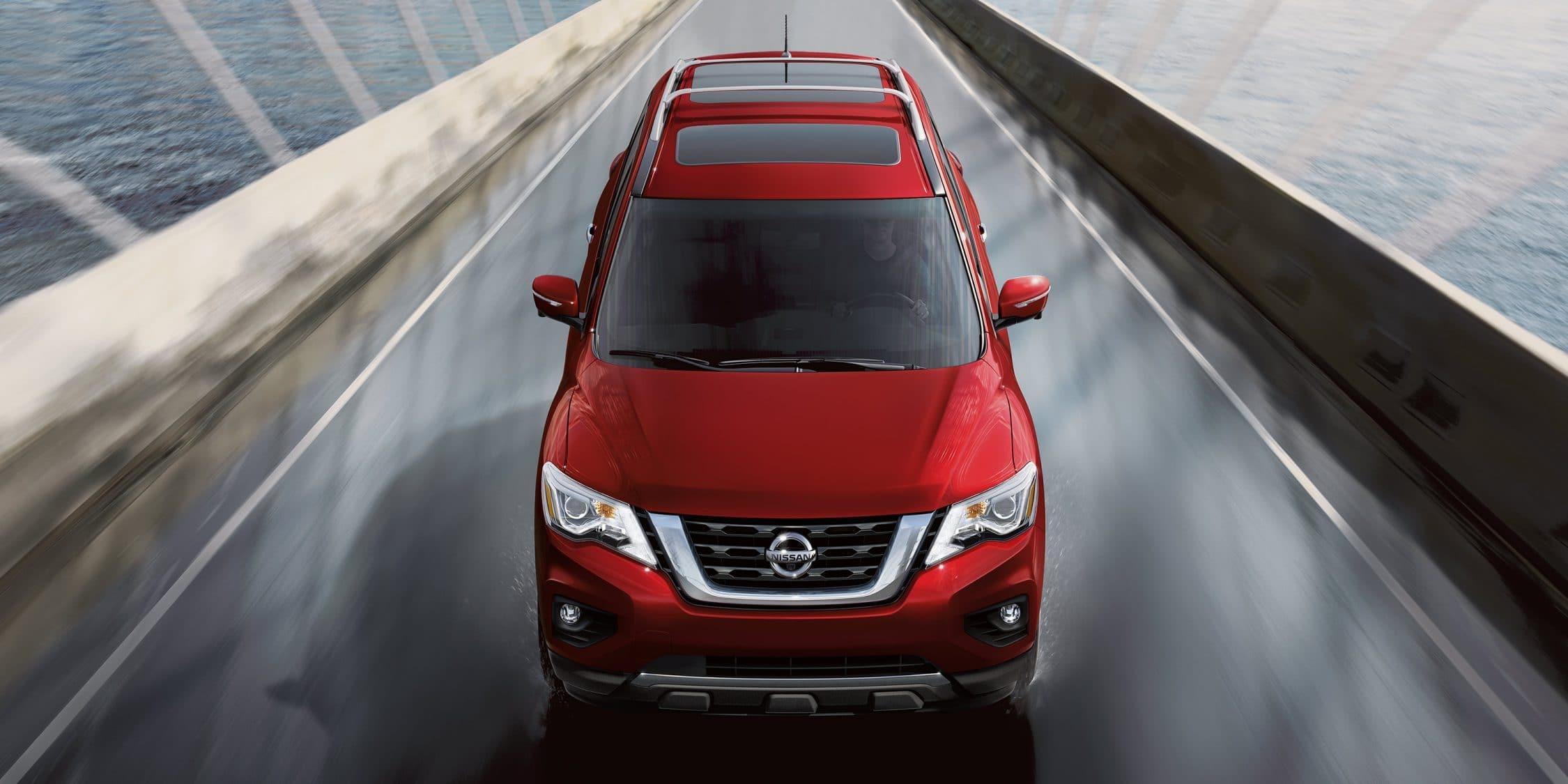 2018 Nissan Pathfinder for sale near Walla Walla, WA