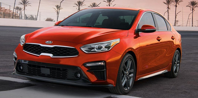 Compare 2019 Kia Forte Vs 2019 Honda Civic Meridian Ms