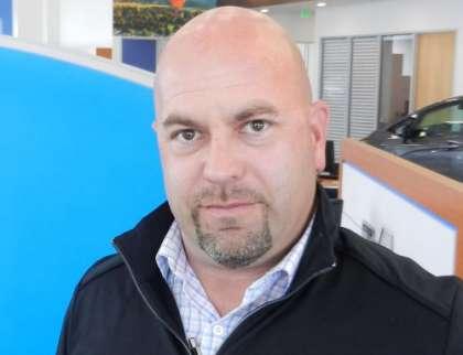 Nick Vondrak Bio Image