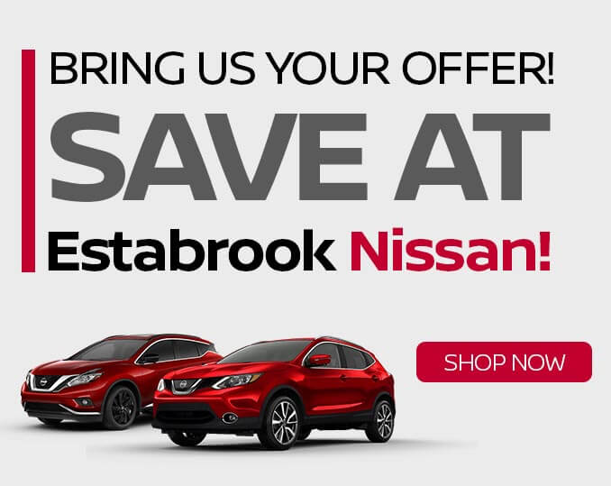 Matt Bowers Nissan