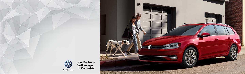 Volkswagen Parts Department In Columbia Mo Joe Machens Volkswagen