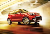 2019 Kia Soul near Hannibal