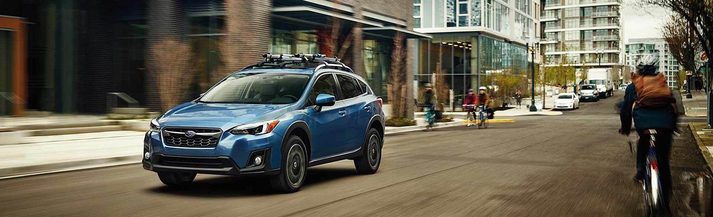 2019 Subaru Crosstrek for Sale in Portland, Oregon