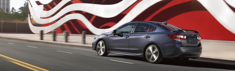 2019 Subaru Impreza for Sale in Portland, Oregon