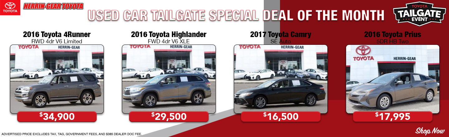 Herrin Gear Toyota Jackson MS Car Dealership And Auto Source · New U0026 Used  Toyota Dealership In Jackson MS We Serve Pocahontas And