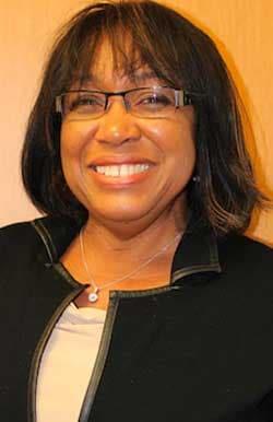 Jeanette  Morris  Bio Image