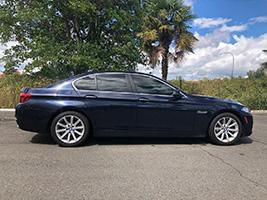 Used BMW 535i