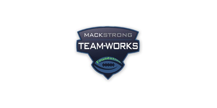 The Mack Strong TEAM-WORKS Foundation