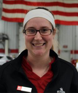 Amanda Gardner Bio Image