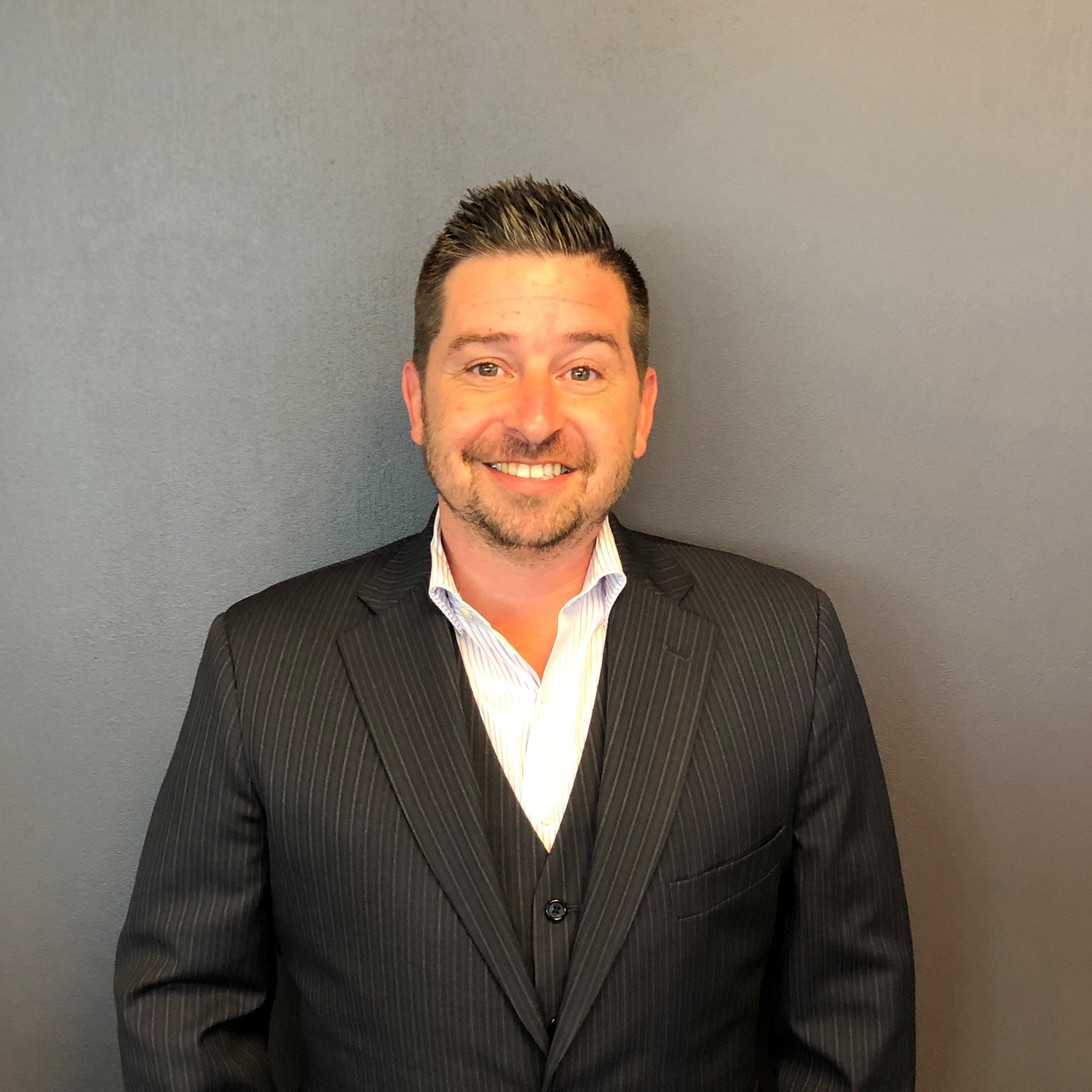 Paul Santone Bio Image