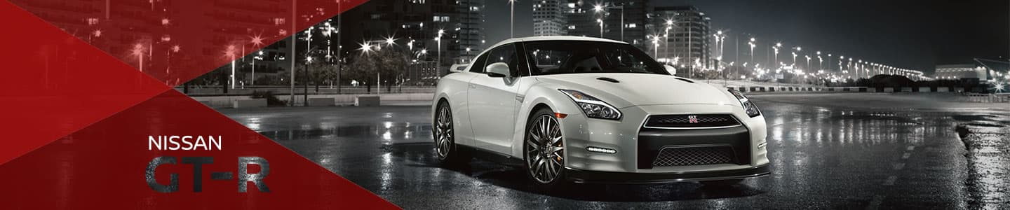 2018 Nissan GT-R at Nissan of Jefferson City
