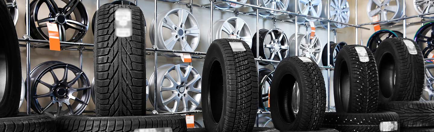 Nissan Automotive Tire Services In Dalton, GA
