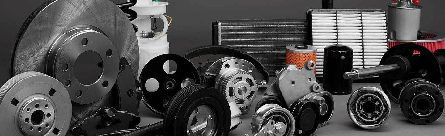 Order Auto Parts Online Near Signal Mountain and Cleveland, TN