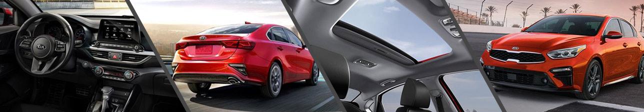 New Kia Forte for Sale in Baton Rouge, LA
