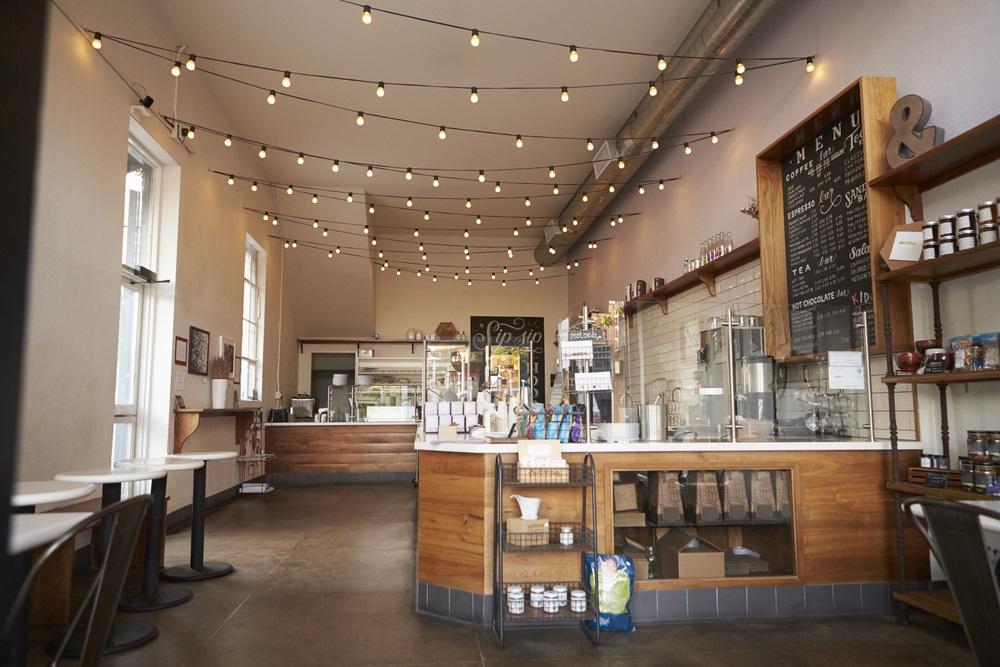 Des Moines, IA | Best Coffee Shops