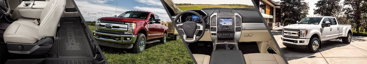 New Ford Super Duty F-250 for Sale in Baton Rouge, LA