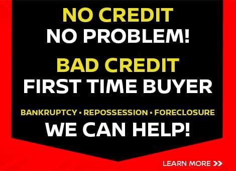 Bad credit concerns pop up