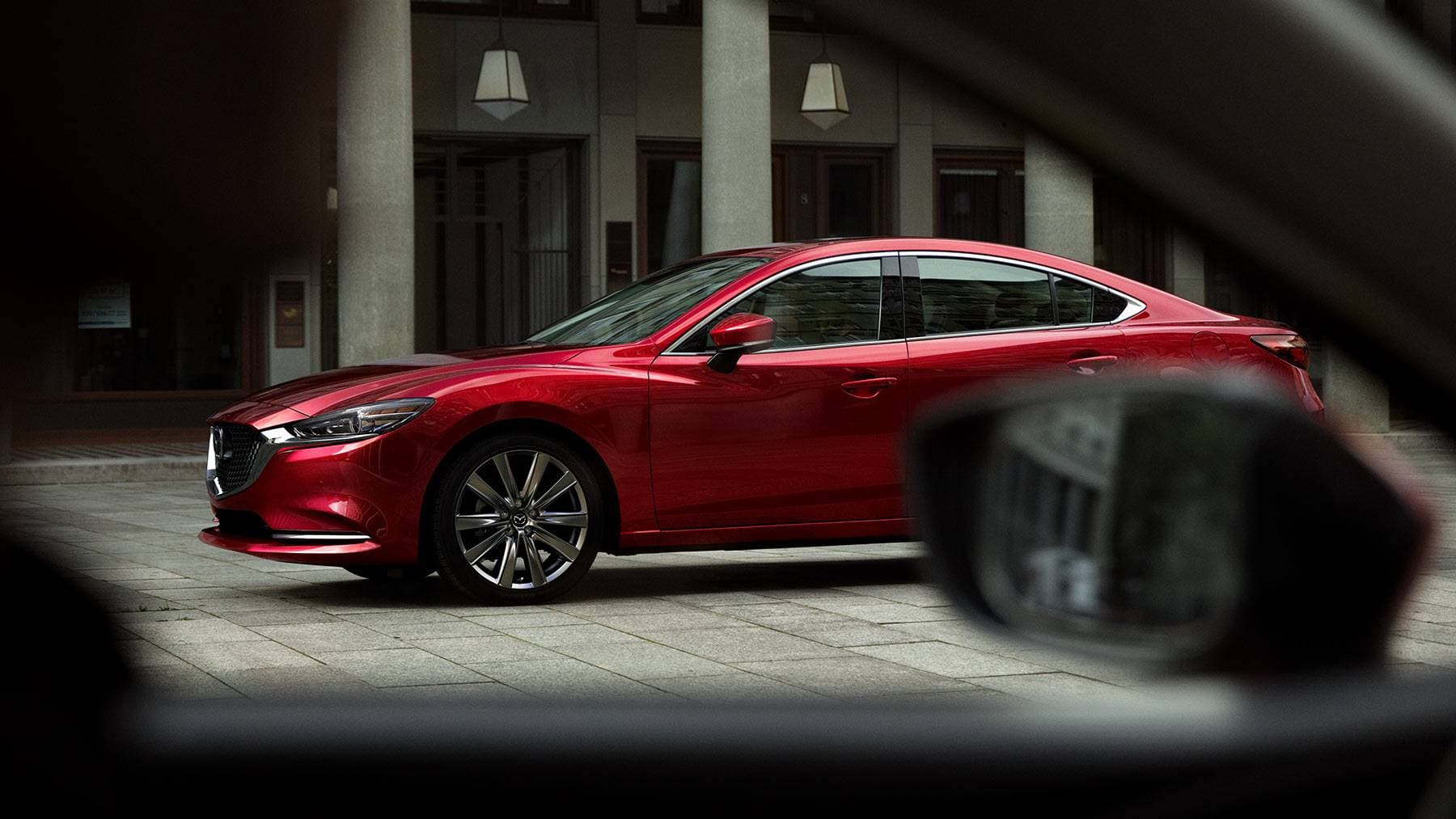Sophisticated 2018 Mazda6 Vehicles To Explore In Columbia, MO