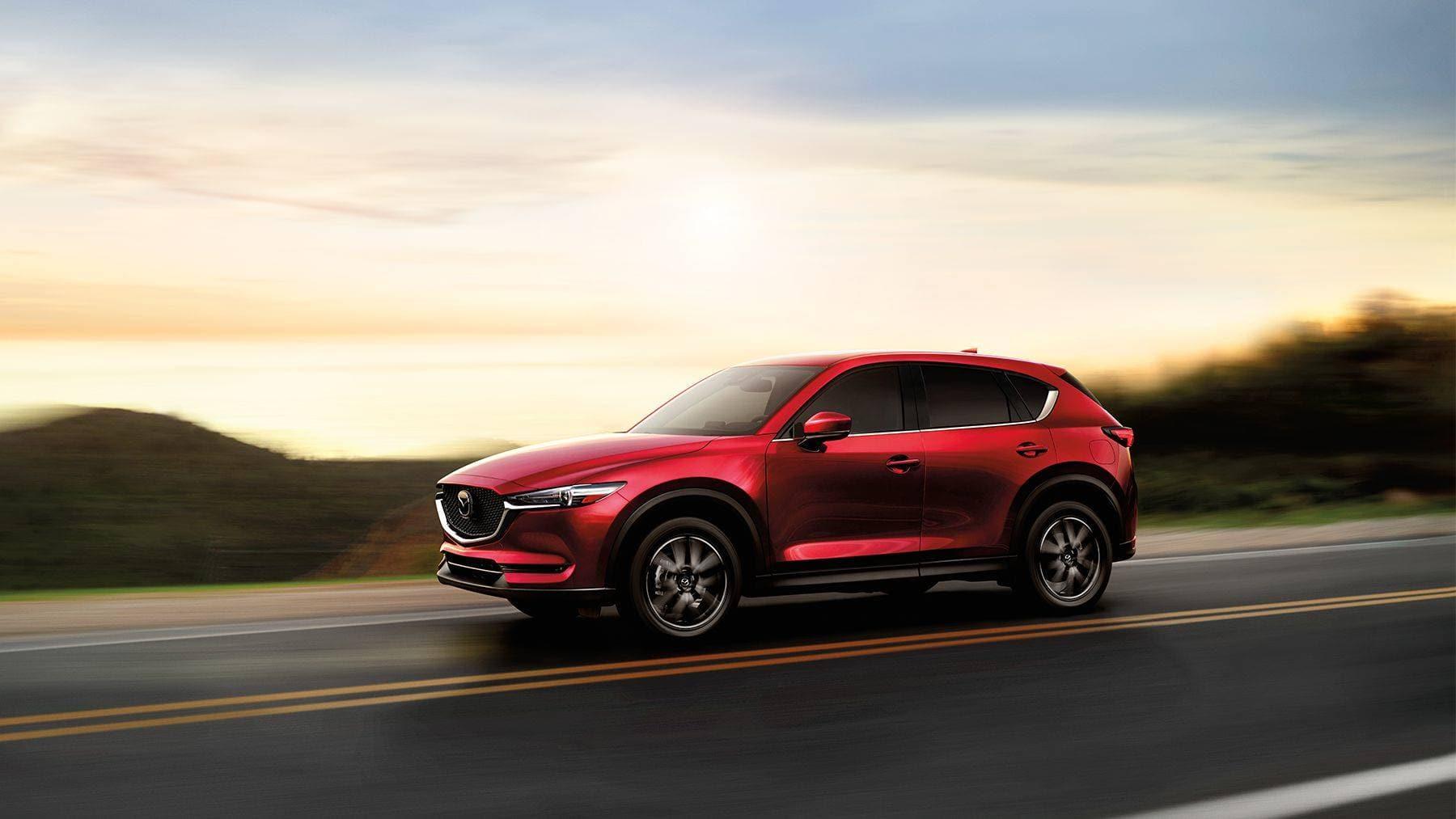 2018 Mazda CX-5 Models For Sale In Columbia, Missouri Near Fulton