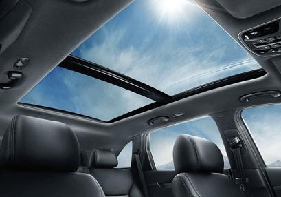2019 Kia Sorento Sun Roof
