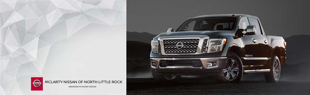 mclarty nissan of north little rock car finder