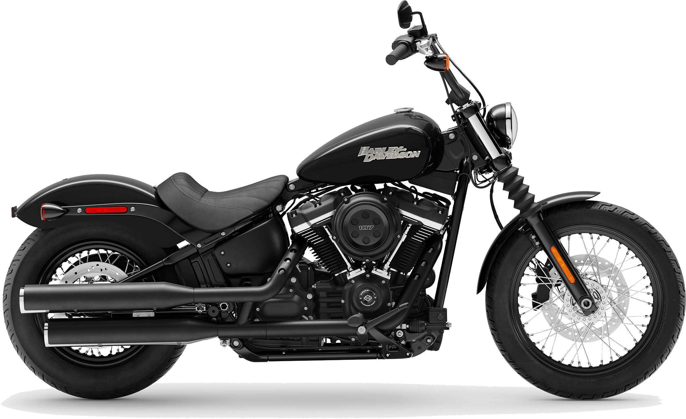 2019 street bob for sale in grandview mo gail 39 s harley davidson. Black Bedroom Furniture Sets. Home Design Ideas