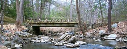 Sleepy Hollow Bridge