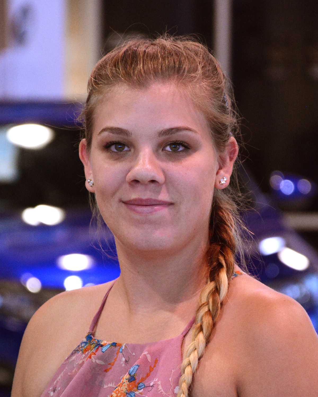 Erin Trinka Bio Image