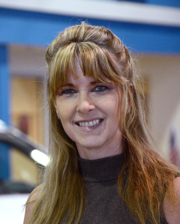 Julie Kidby Bio Image