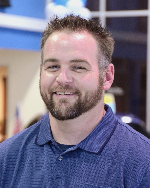Dave Hartman Bio Image