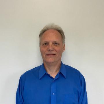 Russ Roberts Bio Image