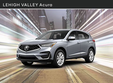 Acura Lease Deals And Specials In Emmaus PA Lehigh Valley Acura - Acura suv lease