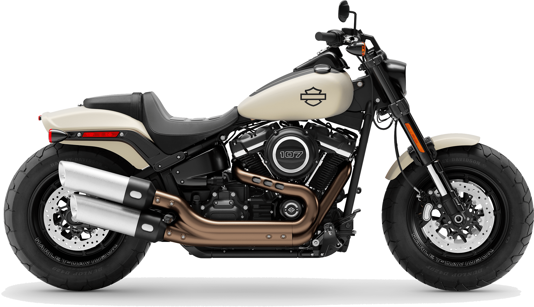 2019 Harley-Davidson Softail Fat Bob Bonneville Salt Denim