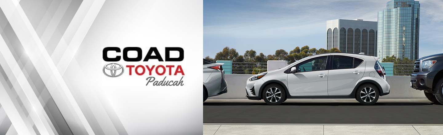 Buy Vs Lease Coad Toyota Paducah In Paducah Ky