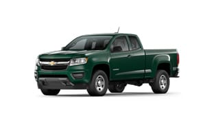 Commercial & Fleet Vehicles for Sale | Chevy Fleet Dealer
