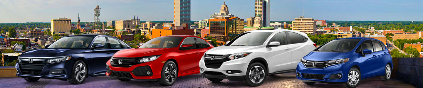 new used honda vehicles carmel indiana