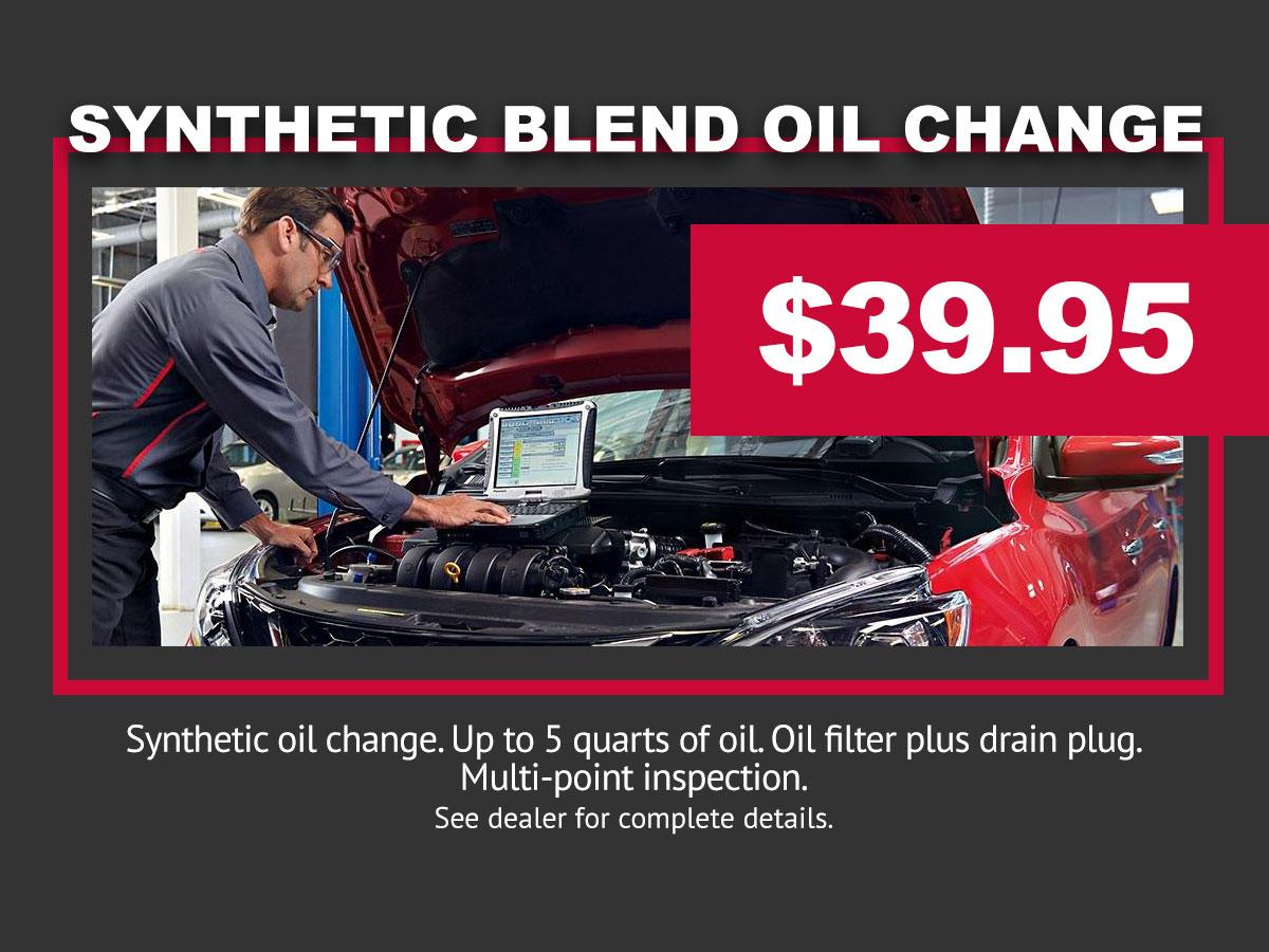 Discount Oil Change >> Nissan Service Coupons Car Repair Maintenance Discount Specials