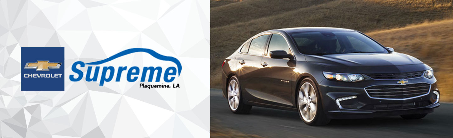 Oil Change Services for Chevrolet, Cadillac Vehicles Near Baton Rouge, LA