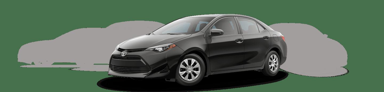 Eastern Shore Toyota | 2018 Corolla