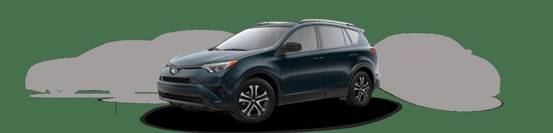Eastern Shore Toyota | 2018 RAV4