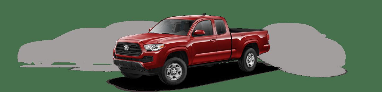 Eastern Shore Toyota | 2018 Tacoma