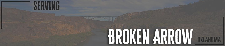 Mark Allen Chevrolet Buick GMC Serving Broken Arrow, Oklahoma