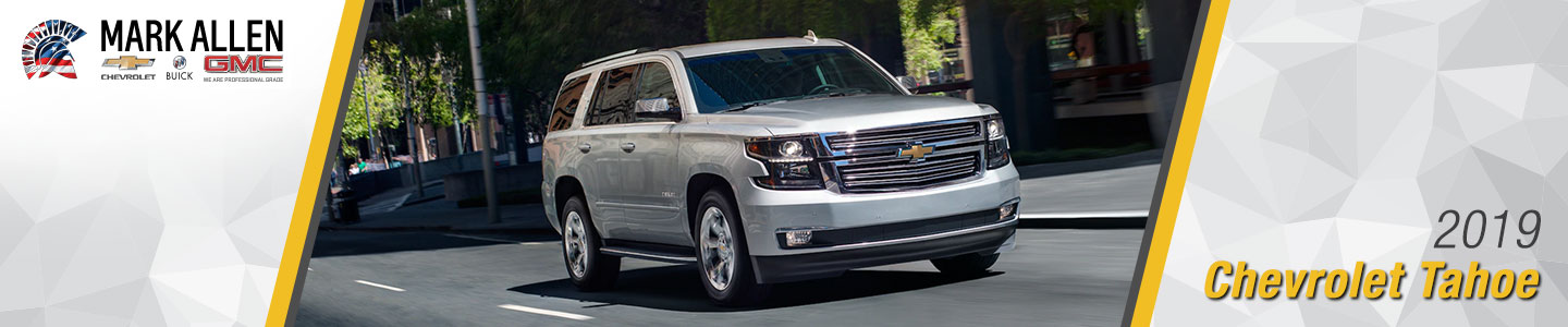 2019 Chevrolet Tahoe in Glenpool, OK